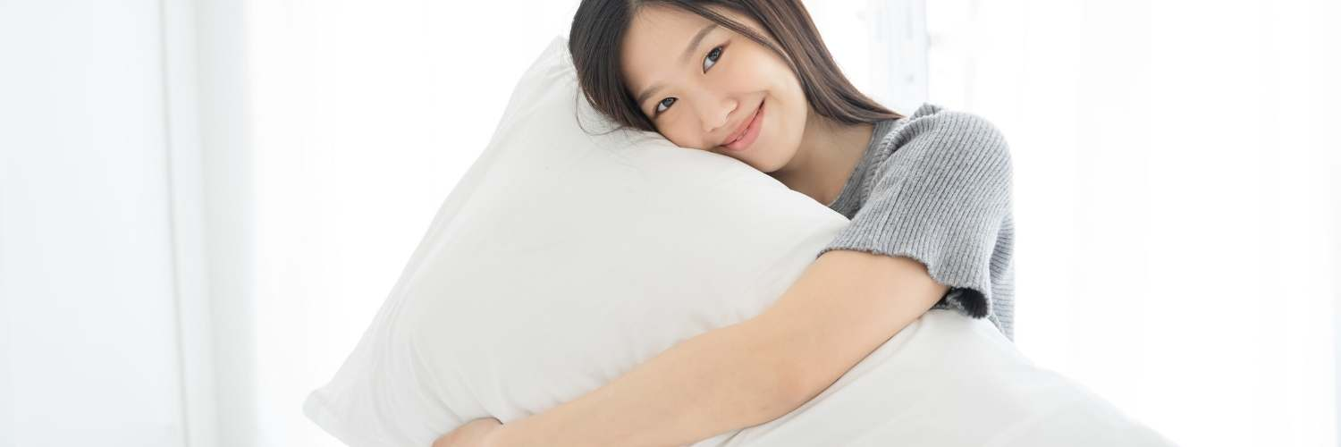 A Better Night's Sleep Starts With Choosing the Right Pillow