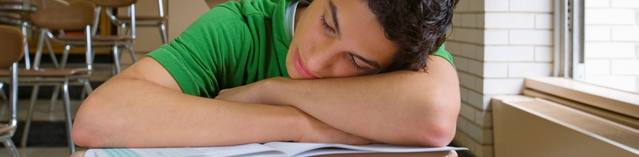 Why Students Who Sleep Long Enough Get Better Results
