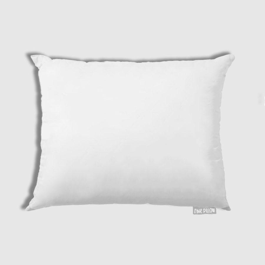 An Always Fluffy Durasoft Fine Pillow